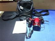 Nikon Digital Camera CoolPix 38x Opt Zoom L840 - Red